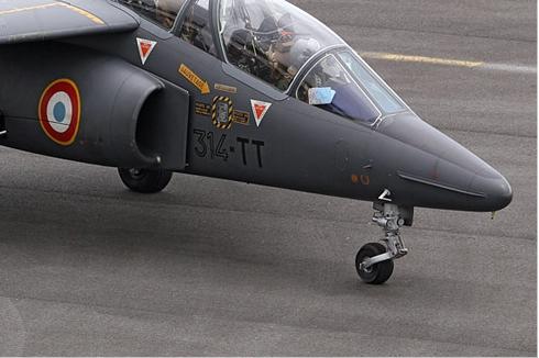 Photo#857-4-Dassault-Dornier Alphajet E