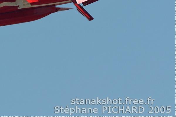 Photo#984-4-Hawker Siddeley Hawk T1A
