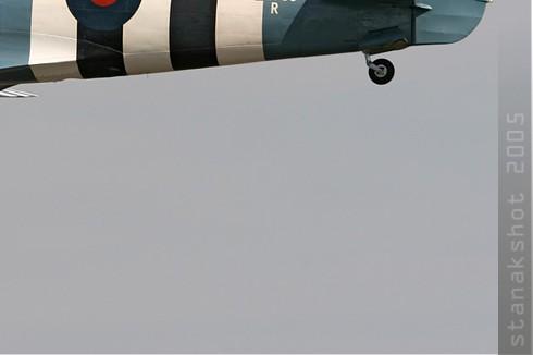 Photo#989-4-Supermarine Spitfire PR XI