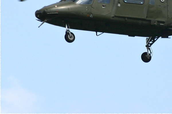Photo#107-3-Agusta A109BA