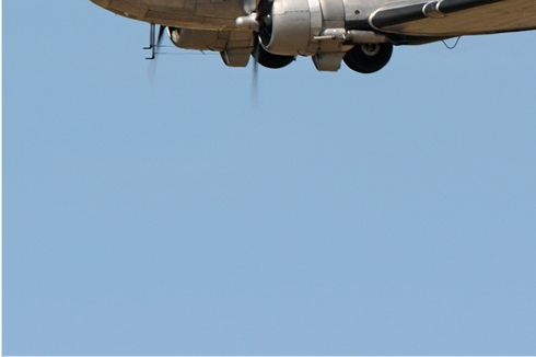 Photo#13-3-Douglas C-47A Skytrain