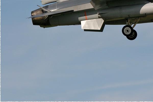 Photo#137-3-General Dynamics F-16BM Fighting Falcon