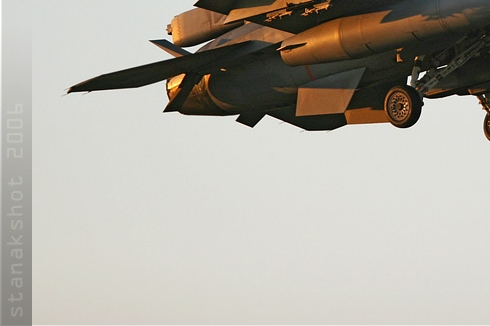 Photo#145-3-General Dynamics F-16AM Fighting Falcon