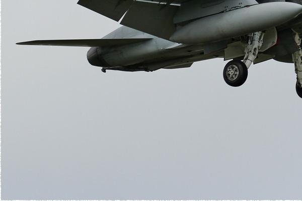 Photo#157-3-McDonnell Douglas F-18C Hornet