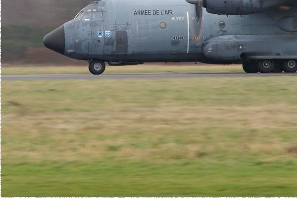Photo#166-3-Transall C-160R