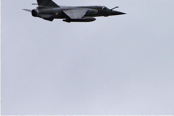 Photo#181-3-Dassault Mirage F1CR