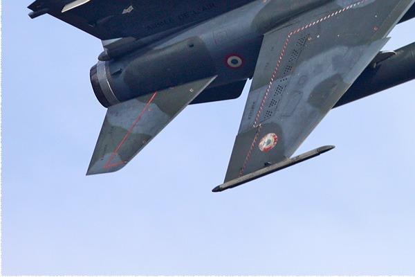 Photo#190-3-Dassault Mirage F1CR