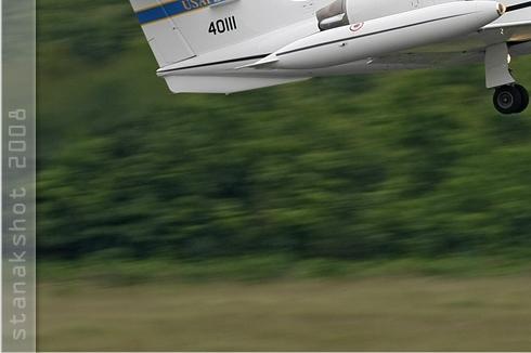 Photo#2-3-Gates C-21A Learjet