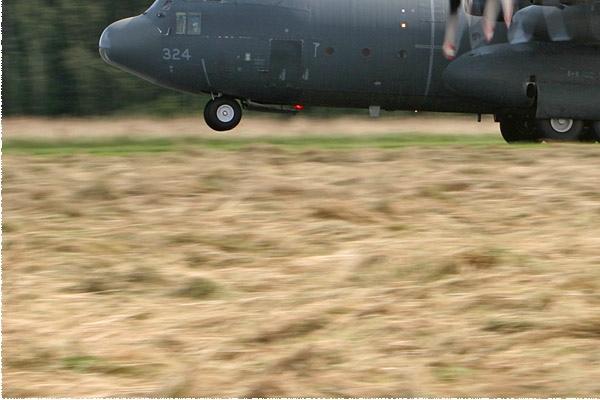 Photo#200-3-Lockheed CC-130E Hercules