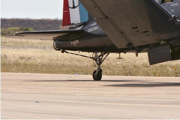Photo#22-3-Chance Vought F4U-7 Corsair