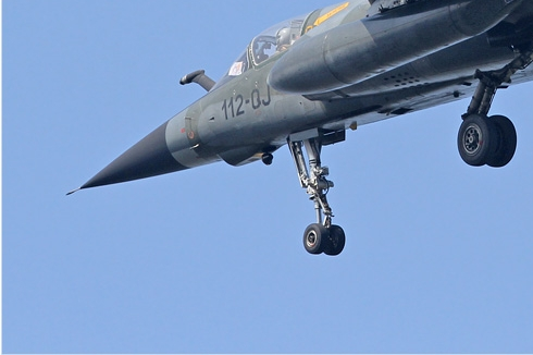 Photo#222-3-Dassault Mirage F1CT