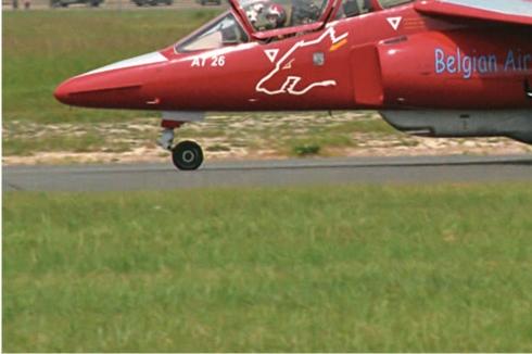Photo#242-3-Dassault-Dornier Alphajet 1B+