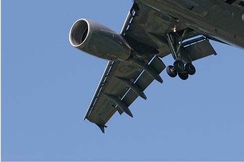 Photo#266-3-Airbus CC-150 Polaris