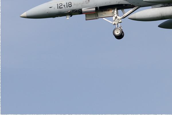 Photo#287-3-McDonnell Douglas EF-18A Hornet