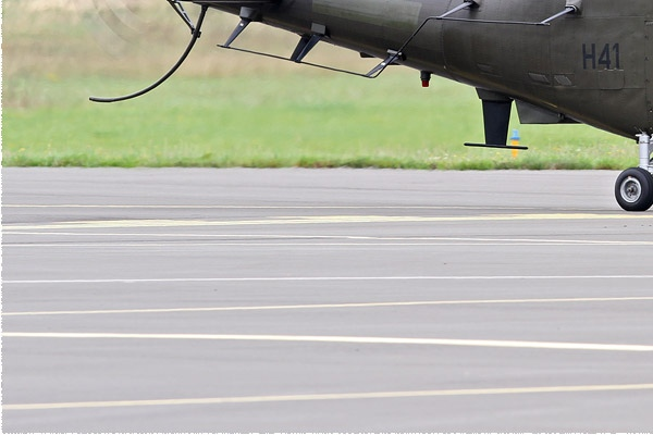 Photo#321-3-Agusta A109BA