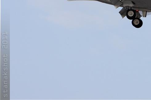 Photo#336-3-British Aerospace HS-125 CC3