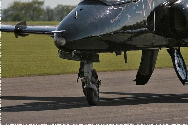 Photo#343-3-Hawker Siddeley Hawk T1A