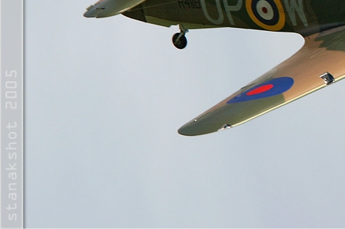 Photo#345-3-Hawker Hurricane I