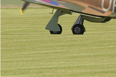 Photo#347-3-Hawker Hurricane I
