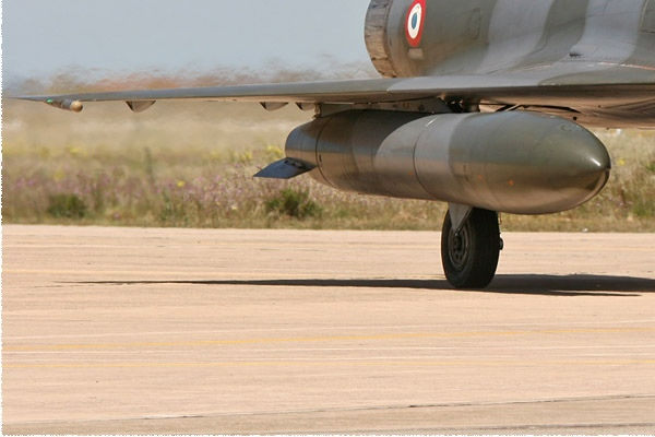 Photo#35-3-Dassault Mirage 2000N