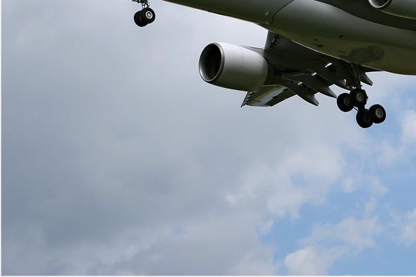 Photo#354-3-Airbus A330-223