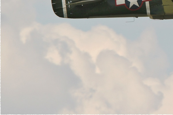 Photo#360-3-Curtiss P-40M Warhawk