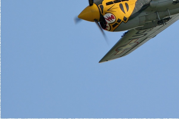 Photo#362-3-Curtiss P-40M Warhawk