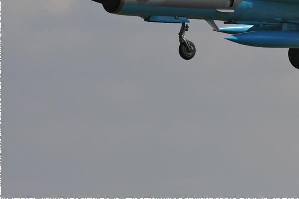 Photo#391-3-Mikoyan-Gurevich MiG-21MF-75 LanceR C