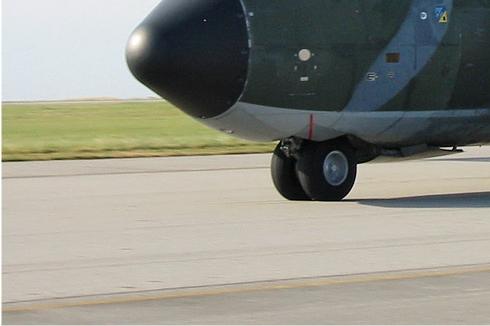 Photo#401-3-Transall C-160R