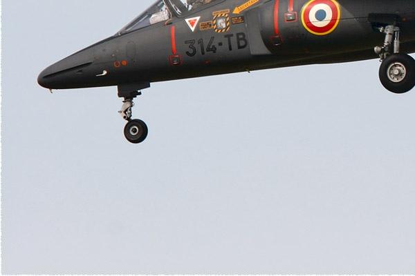 Photo#406-3-Dassault-Dornier Alphajet E