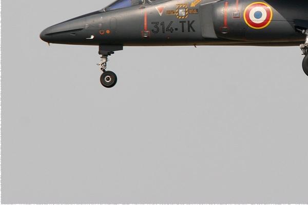 Photo#408-3-Dassault-Dornier Alphajet E
