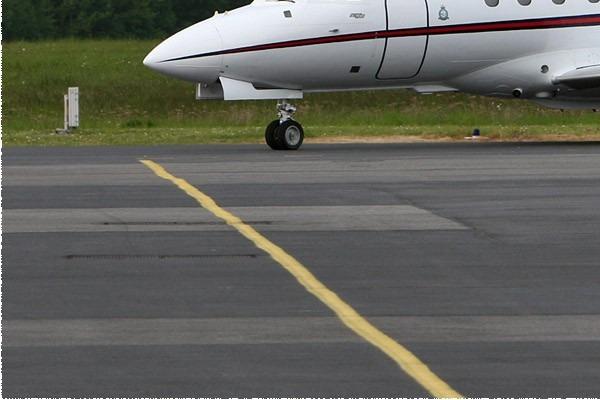 Photo#428-3-British Aerospace HS-125 CC3
