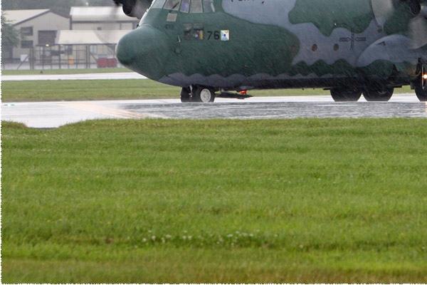 Photo#444-3-Lockheed C-130H Hercules