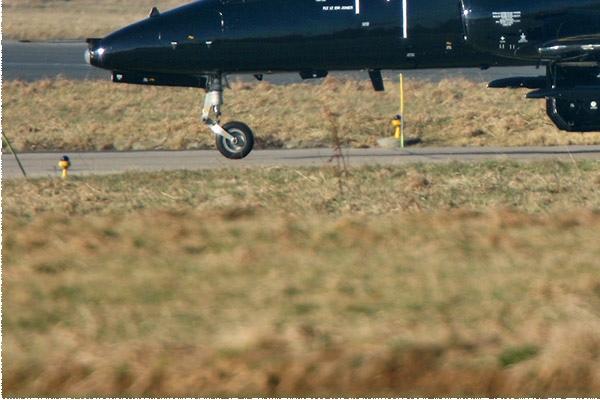 Photo#452-3-Hawker Siddeley Hawk T1A