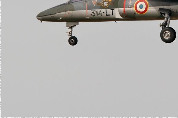 Photo#484-3-Dassault-Dornier Alphajet E