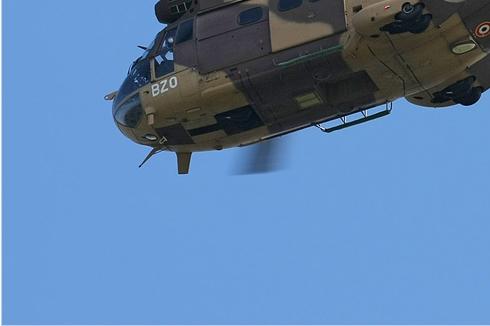 Photo#502-3-Aerospatiale SA330B Puma