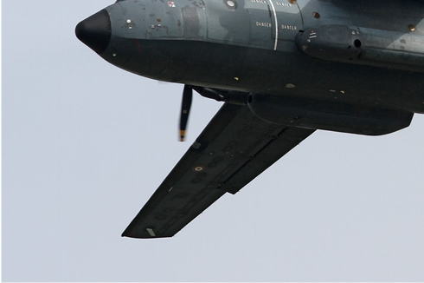 Photo#508-3-Transall C-160R