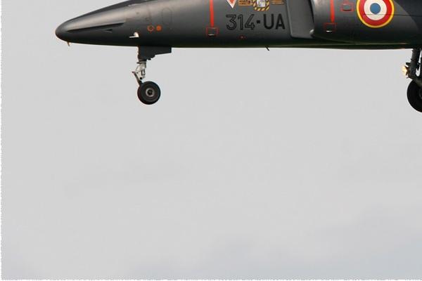 Photo#553-3-Dassault-Dornier Alphajet E