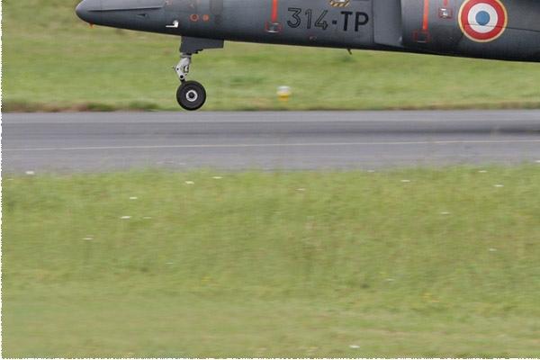 Photo#554-3-Dassault-Dornier Alphajet E