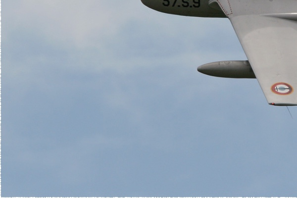 Photo#560-3-De Havilland Vampire FB6