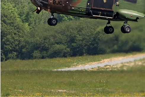 Photo#566-3-Aerospatiale SA330B Puma