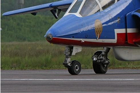 Photo#598-3-Dassault-Dornier Alphajet E