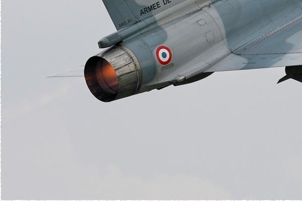 Photo#599-3-Dassault Mirage 2000C