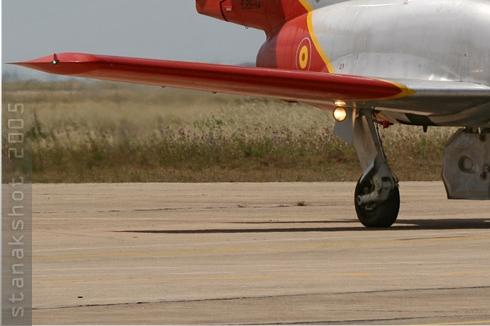 Photo#6-3-CASA C-101EB Aviojet