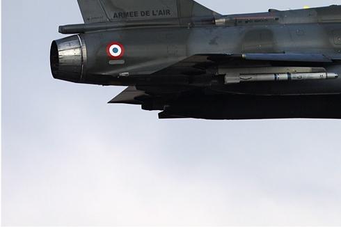 Photo#625-3-Dassault Mirage 2000D