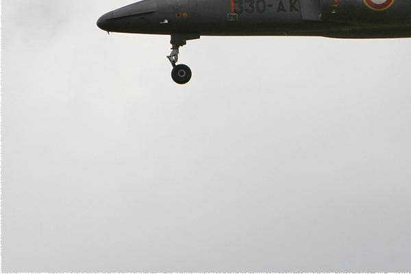 Photo#636-3-Dassault-Dornier Alphajet E