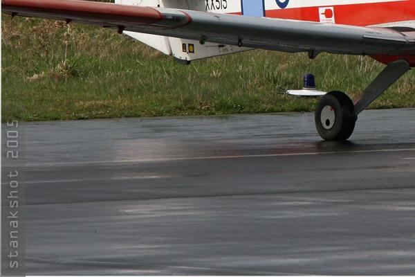 Photo#65-3-Scottish Aviation Bulldog T1