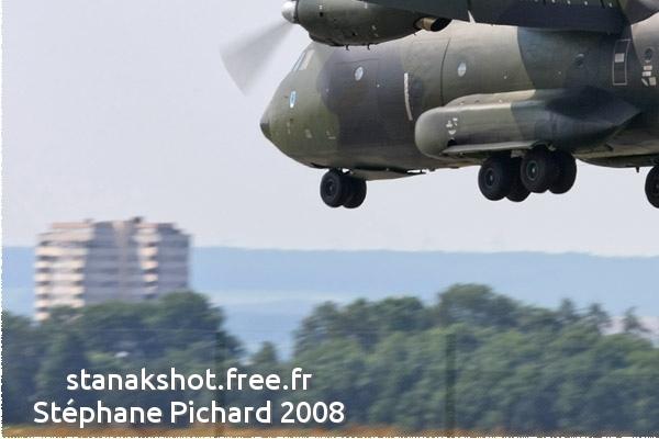 Photo#660-3-Transall C-160D
