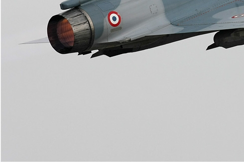 Photo#664-3-Dassault Mirage 2000C