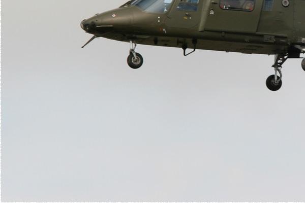 Photo#672-3-Agusta A109BA